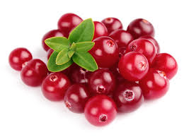 cranberries for kidney