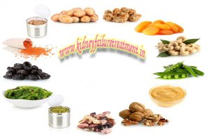 Diet chronic kidney disease