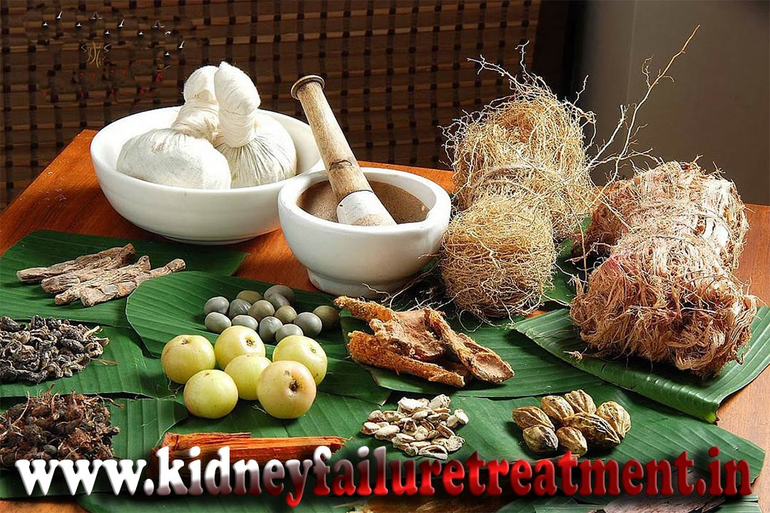 Common Types, Signs of kidney disease