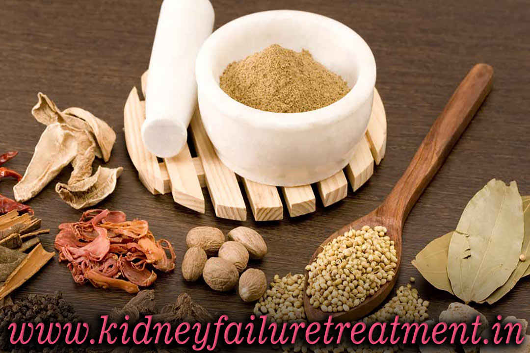 Kidney Failure Treatment In California