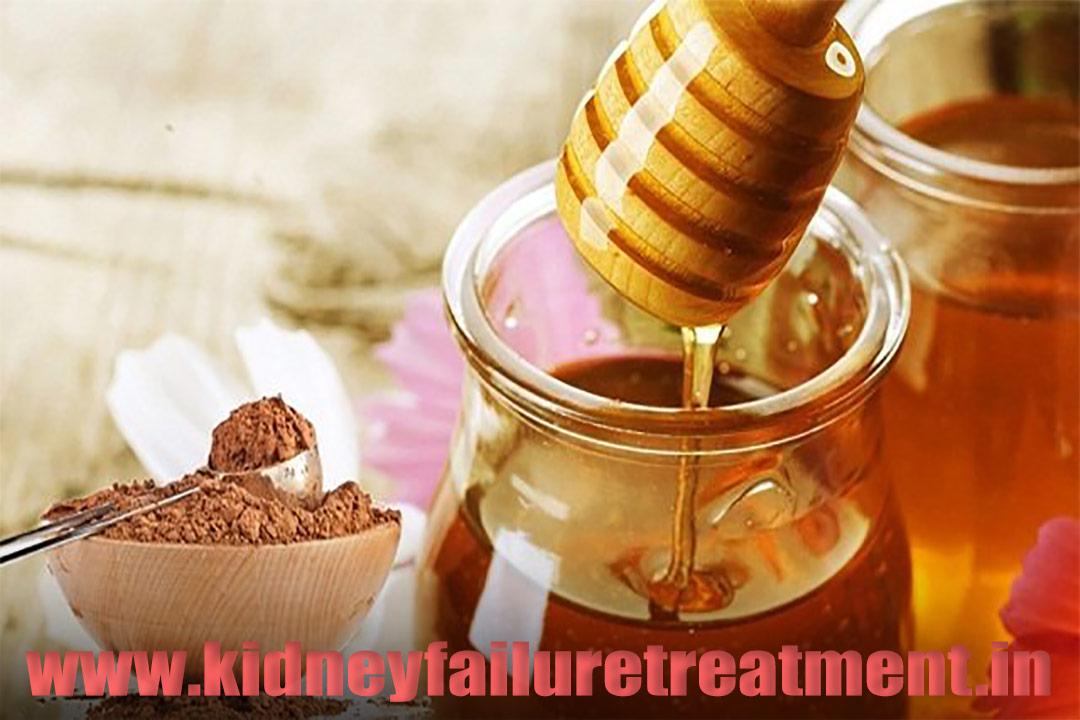 Kidney failure treatment United Kingdom