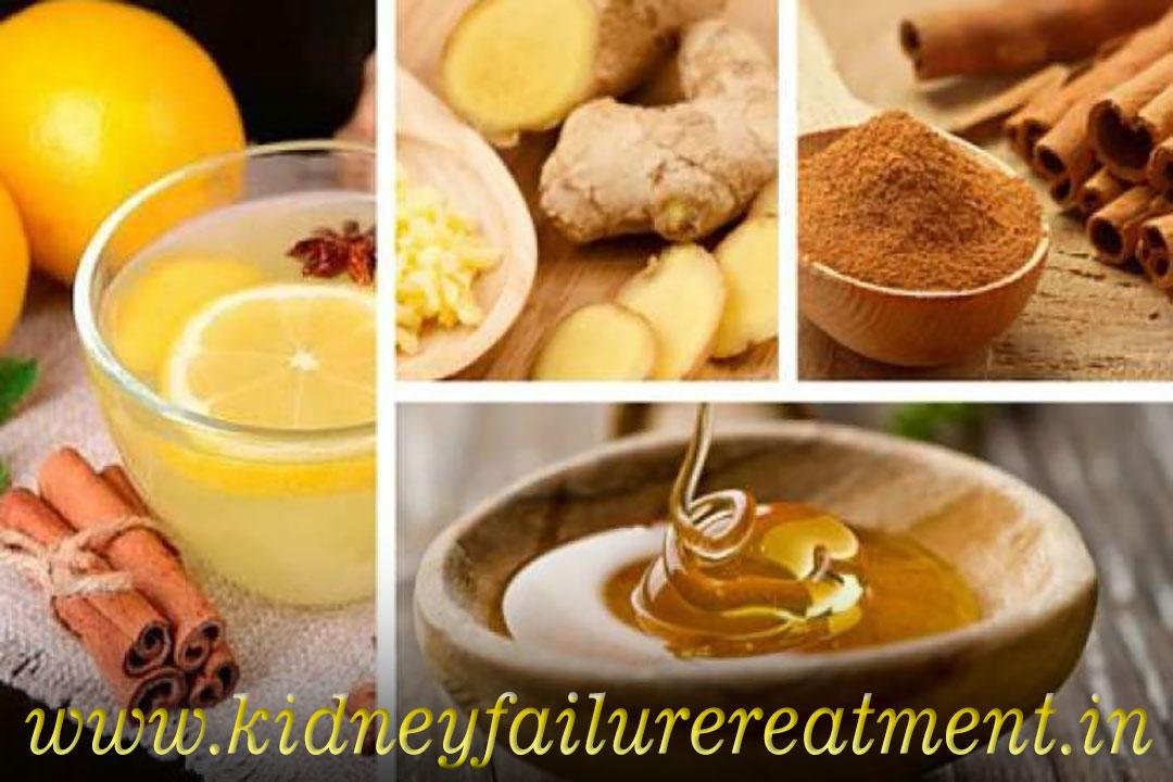 Kidney Failure Treatment In Virginia