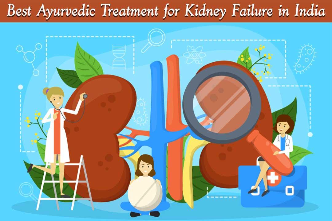 Best Ayurvedic Treatment For Kidney Failure In India Delhi